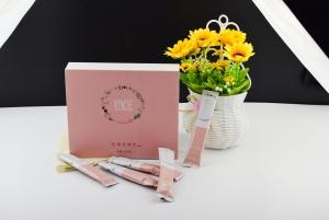 纤妃笑姜茶系列产品